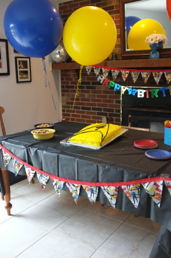 Noah Birthday - Party (7)