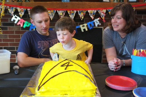 Noah Birthday - Party (8)